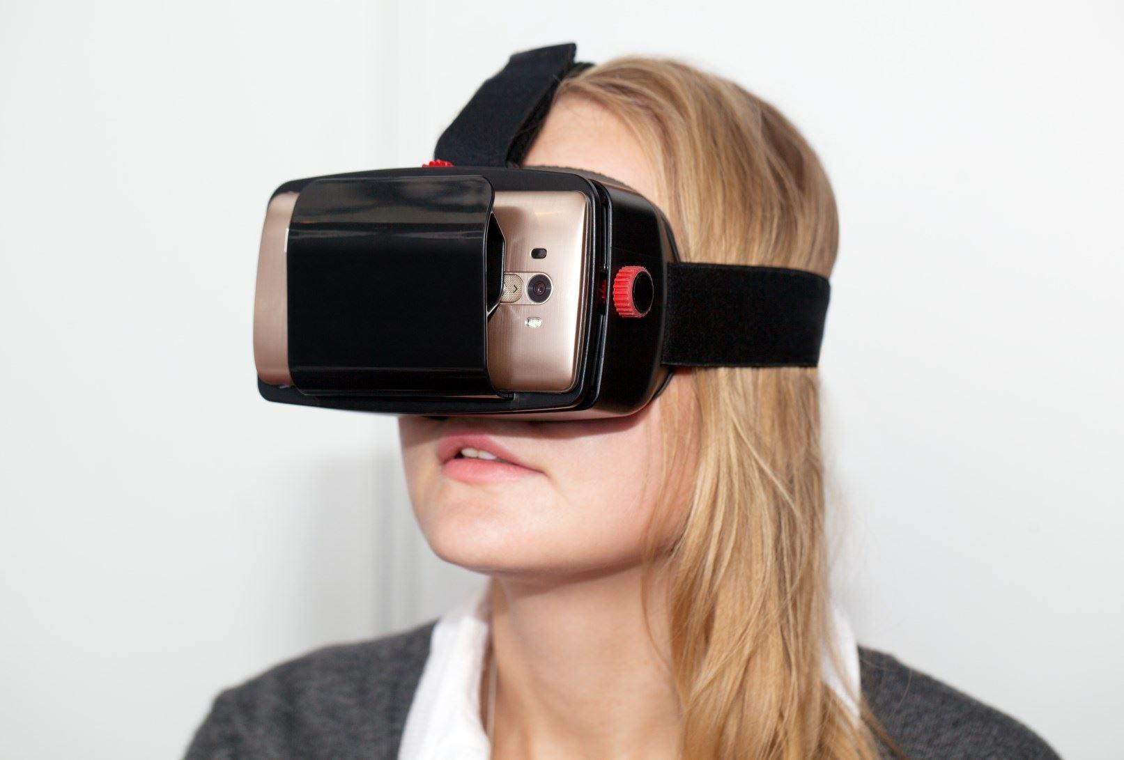 Mittendrin statt nur dabei – WM 2018 in VR erleben
